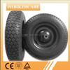 pu foam solid wheel 4.00-8