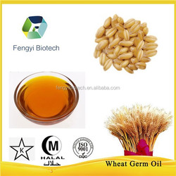 100% natural--wheat extract wheat germ oil /high vitamin e oil