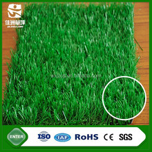 Home garden ornaments special one tone turf artificial grass for decorative landscape