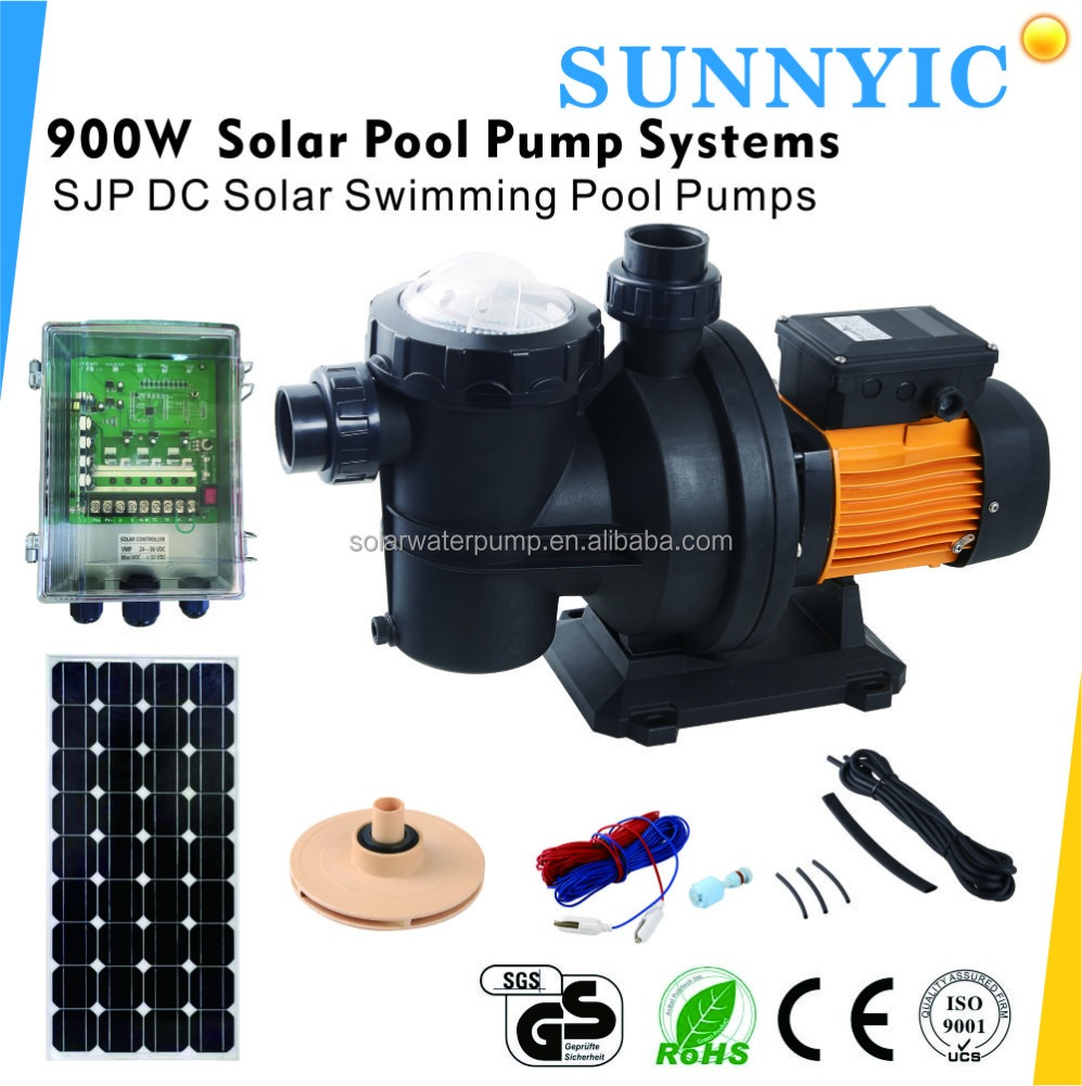Jp21 19 900w Dc High Efficiency Solar Water Pump Systems For Solar Swimming Pool View Solar