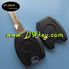 Best price key blank (HU49) for vw key vw key cover universal key vw Could hold TPX chip,metal inner part