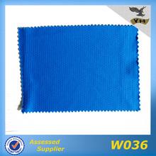 azul tela paño lisa