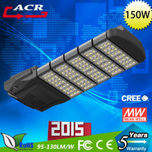Led Street Lights 150W With High-Grade Led Luminous Source