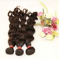 Homeage wholesale price 7A grade brazilian human hair sew in weave wholesale original cheap virgin brazilian wavy hair