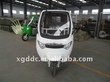 6 passenger electric trike CE
