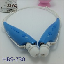 Wholesale Alibaba cell phone accessory hbs-730 headset bluetooth for iphone for samssung, wireless headset for mobile phones