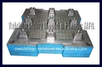 large pallet plastic injection mold
