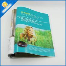 products magazine printing