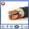 wholesale copper conductor pvc insulation electrical wire and cable
