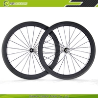 20/24H spoke hole clincher wheelset 50mm carbon road bike hot wheelset road bicycle wheel