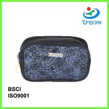 YF-HB008 Korean Style Custom 600D Woman Lightweight Hand Bag