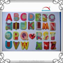 Custom eco-friendly 3d soft pvc fridge magnet