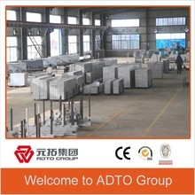 Aluminum Concrete Formwork / Concrete Formwork Panel