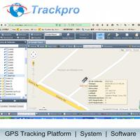 Web Based Online Live GPS Tracking System Software work with TC68, VT300, VT310, VT400, ILC2000 etc