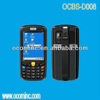 Industrial Data Collectore Wireless Laser Barcode Stocktaking Handheld MobileTerminal(OCBS-D008)