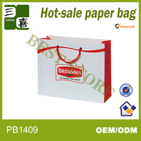 Company Bag / Company Paper Bags / Corporate Bag