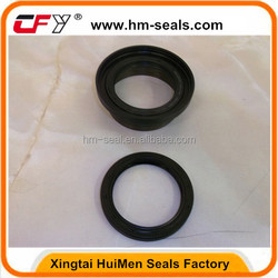 gearbox diff oil seal pair kit for VW golf4