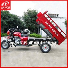 China Sidecar Trike Motorcycle with Three Wheel / Adults Big Wheels Electric Scooter for Sale