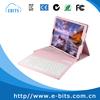 Auto Wake Sleep Function Spanish language keyboard case for ipad pro 12.9 inch