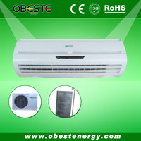Refrigeration Proformance Solar Aircondition With A/A Energy Class