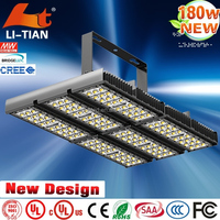 High quality China Manufactory Meanwell driver car park lighting led tunnel