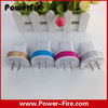 Best selling in china alibaba Pig Snout US Plug usb wall charger