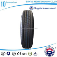 china wholesale 11r22.5 12r22.5 13r22.5 Truck Tire for trailer