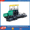 Hydraulic road machinery multi-functional xcmg RP902 9m asphalt paver finisher