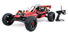 1/5 large scale 29cc gas powered baja 5b RC CAR with Tunepipe & 2.4G LCD remote controller