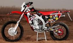 hot sale cheap 450cc dirtbikeCNP450E (Deluxe version) EEC