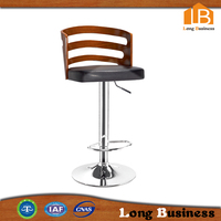 Height adjustable bar stool chair of excellent quality