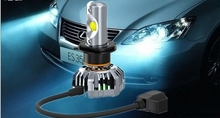 All-in-One Auto LED head light ( LED headlight for Auto headlight system)
