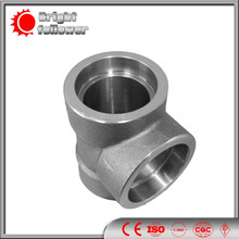 oil and gas pipe fitting