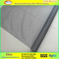 China Xinkaixiang sliding window mosquito netting/Invisible window screen netting