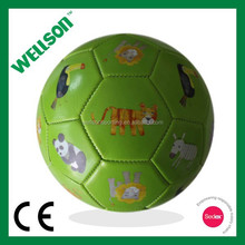 Mini size promotional soccer ball for children or gift
