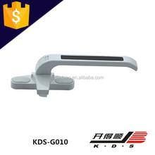 Sliding powder coated zinc window handle KDS-G010