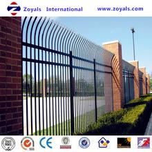 outdoor garden fence /garden decoration/ garden ornament,iron gates models