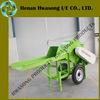Agricultural machinery corn stalk shredder