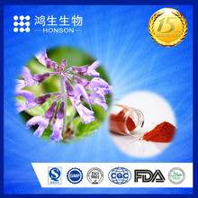 Health Care Herbal Extracts Activate blood and dredge medicines Tanshinone IIA 40%