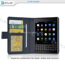 Genuine Official For BlackBerry Passport Flip Case Cover, For Classic, Leap, P'9983, Z30