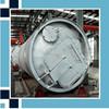 Zero Emmission 3-Level Dedust Tire Waste & Plastic Recycling Oil Pyrolysis Plant