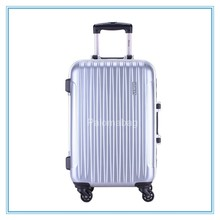 abs material trolley suitcase luggage
