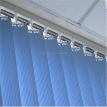 Blue office style fiber optic light curtain