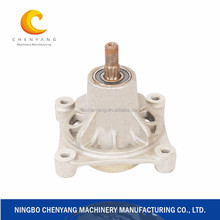 Aluminum/Copper/Iron/Stainless steel/Steel/Zinc custom made casting