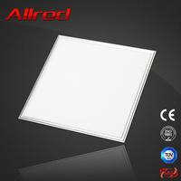 dimmable white led suspended ceiling light panel light fixtures surface mount led panel light 60*60