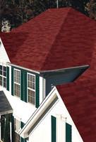 Bitumen Roof tiles 3 Tab Asphalt Shingles