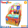 Happy Balloon Hot Sell Game Machine Coin Pusher Hot Sale