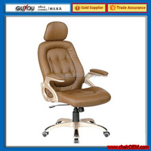 Y-2770 High Back Office Chair/Executive With Headrest