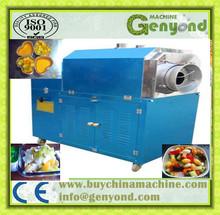fruit and vegetable crushing machine