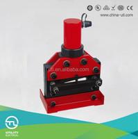 Hydraulic Cutting Bending Tools CWC-150 Brass Copper Aluminum